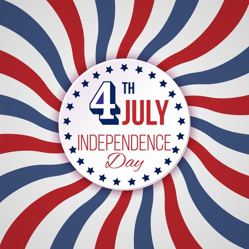 Ispirer Wishes a Happy Independence Day to America!