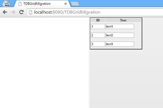 Conversão de Delphi para Java EE - Ispirer