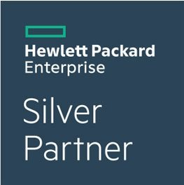 HPE Technology Silver Partner