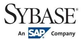 Sybase ASA