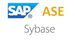 Sybase ASE logo